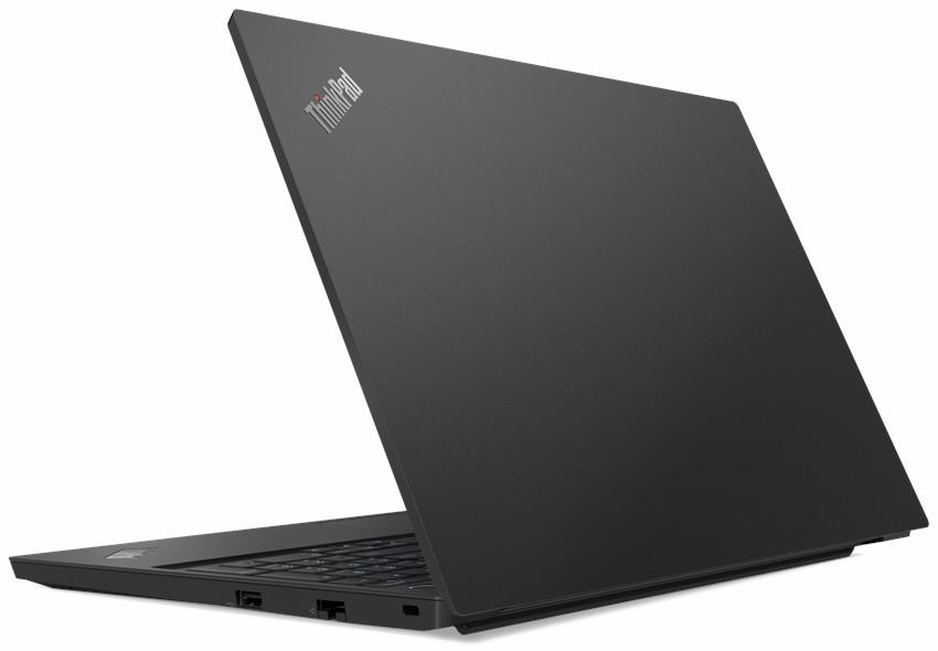 "Lenovo ThinkPad E15 15""FHD/i3-10110U/8GB/256GB SSD/Win10 Pro Portatīvais dators"