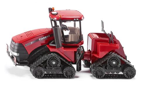 Siku Farmer tractor Case IH Quadtrac 600 galda spēle