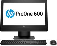 !HP 600AIONT G3 i7-7700  1TB/8GB/DVD/W10P 2LT32E