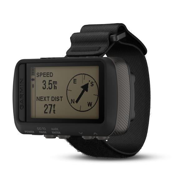 Garmin GPS Foretrex 601 Navigācijas iekārta