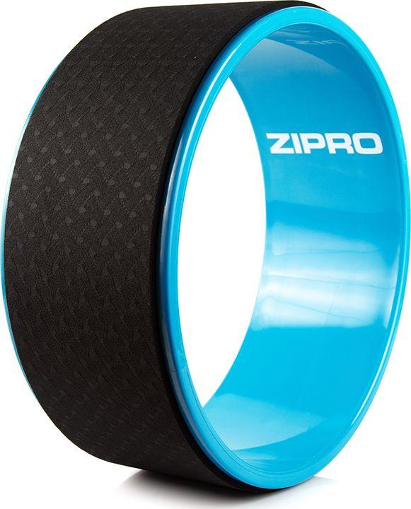 Zipro Blue yoga wheel Trenažieri