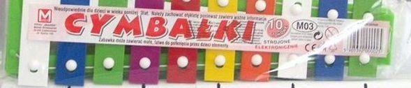 FPHU MAREK Cymbalki (00025) 5905392000025