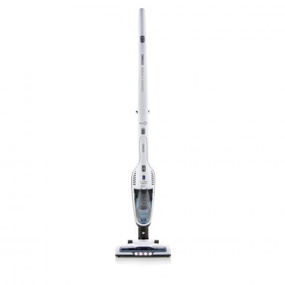 Vacuum Cleaner|DOMO|DO217SV|Upright/Handheld/Cordless/Bagless|Capacity 0.5 l|Weight 2.15 kg|DO217SV DO217SV robots putekļsūcējs