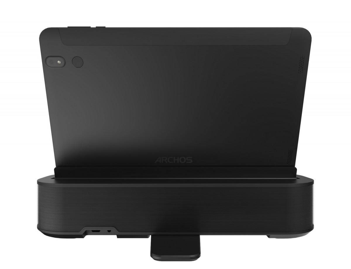 Archos Oxygen 101s 4G 32GB + Dock Planšetdators