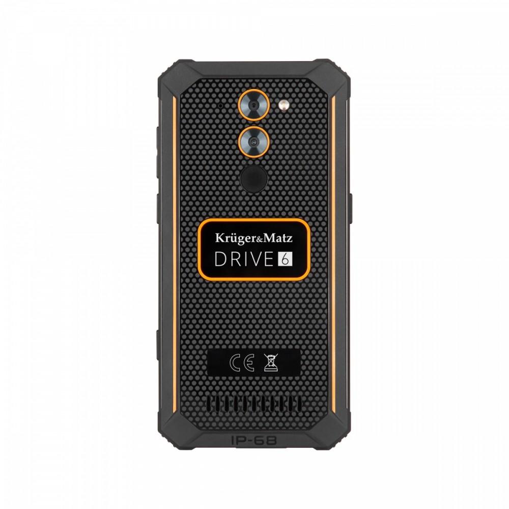 Kruger&Matz D rive 6 Mobilais Telefons