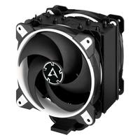 Arctic Freezer 34 eSports Duo CPU-cooler, 2x 120mm - white procesora dzesētājs, ventilators