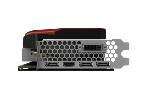 Gainward GeForce GTX 1070 Ti Phoenix GS 8GB video karte