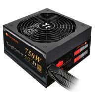 Thermaltake Toughpower  750W 80+Gold Barošanas bloks, PSU