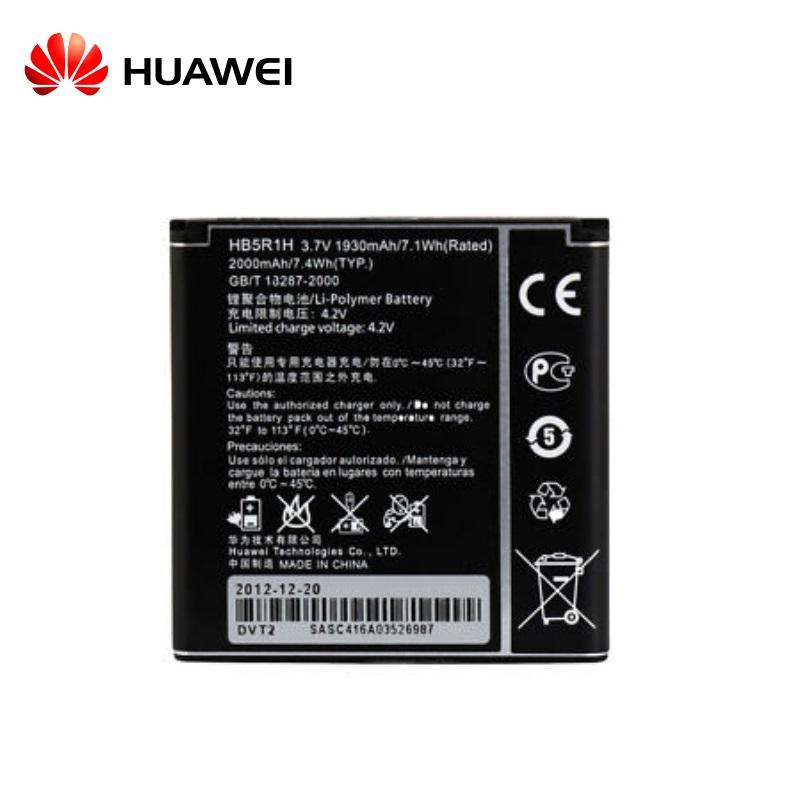 Huawei HB5R1H oriģināls Akumulators Ascend G600 Honor 2 1930mAh (M-S Blister) akumulators, baterija mobilajam telefonam