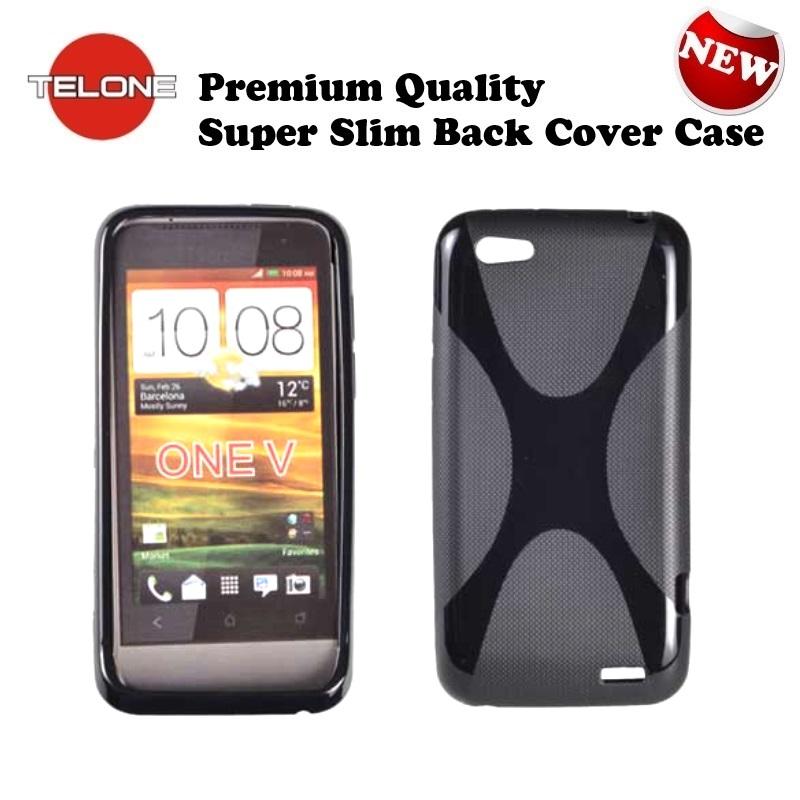 Telone Back Case X-Case aksesuārs mobilajiem telefoniem
