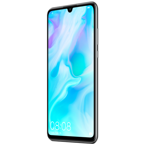 Huawei P30 Lite 4GB/128GB Pearl white Mobilais Telefons