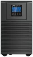 Bluewalker USV Powerwalker VFI 3000 TGB, Online, 5x IEC, HI nepārtrauktas barošanas avots UPS