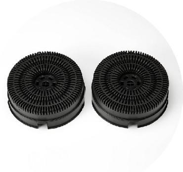 Elica Hood accessory ELICA Charcoal filter for Era and Elite 14 models CFC0141571 Tvaika nosūcējs