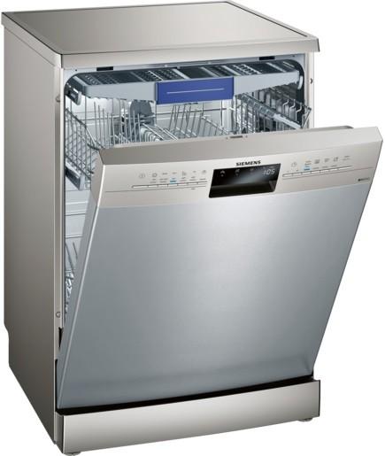 SN236I02KE Siemens      Dishwasher Trauku mazgājamā mašīna