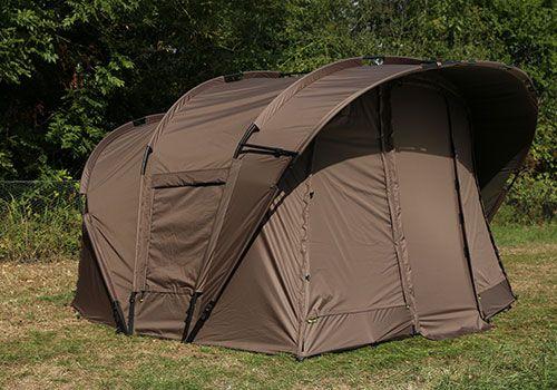 FOX Retreat + 2-man Inner Dome - Bedroom (CUM204) telts Kempingiem, pārgājieniem
