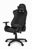 Arozzi Mezzo V2 schwarz datorkrēsls, spēļukrēsls