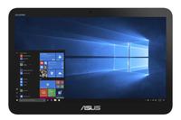 ASUS A41GAT-BD019T 1.1GHz N4000 15.6Zoll 1366 x 768Pixel Touchscreen Schwarz ...