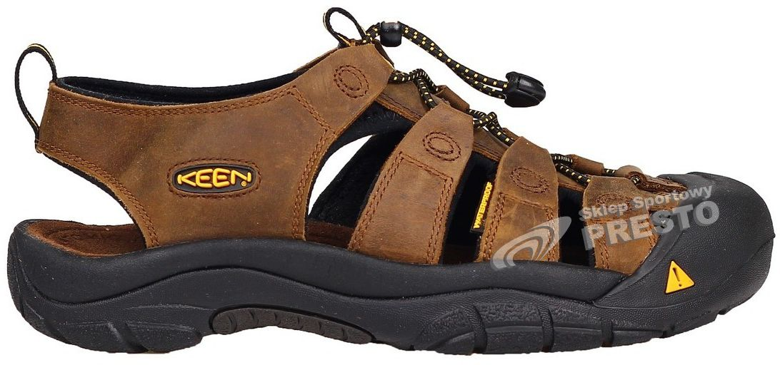Keen Men's Newport Bison sandals. 44 (1001870)