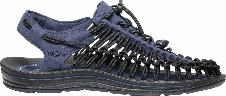 Keen Uneek SPS Navy men's sandals size 42.5 (1020787)