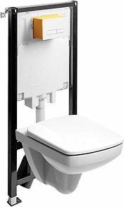 Zestaw podtynkowy Kolo Slim2 Nova Pro stelaz + miska wc (99645000) 99645000