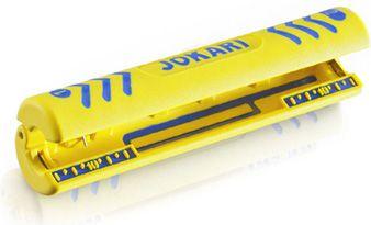 JOKARI Antenna Cable Stripper 4.8 - 7.5mm Secura Coaxial No. 1 (30600)