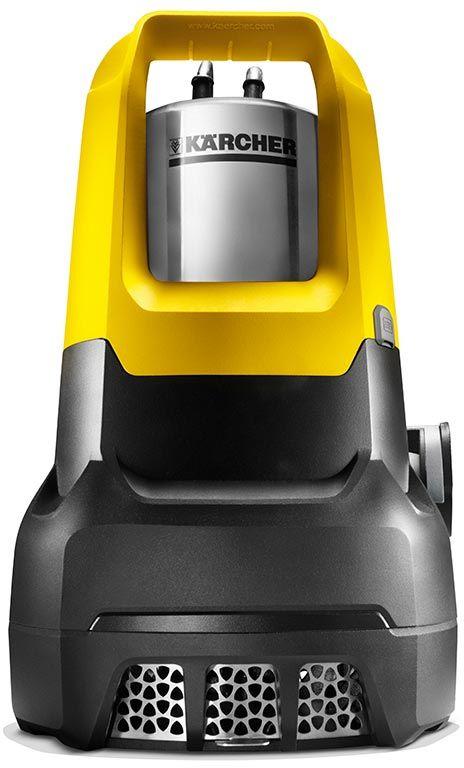 Karcher Pompa SP 7 Dirt Inox Dārza laistīšanas iekārtas