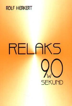 Relaks w 90 sekund 44475 Literatūra