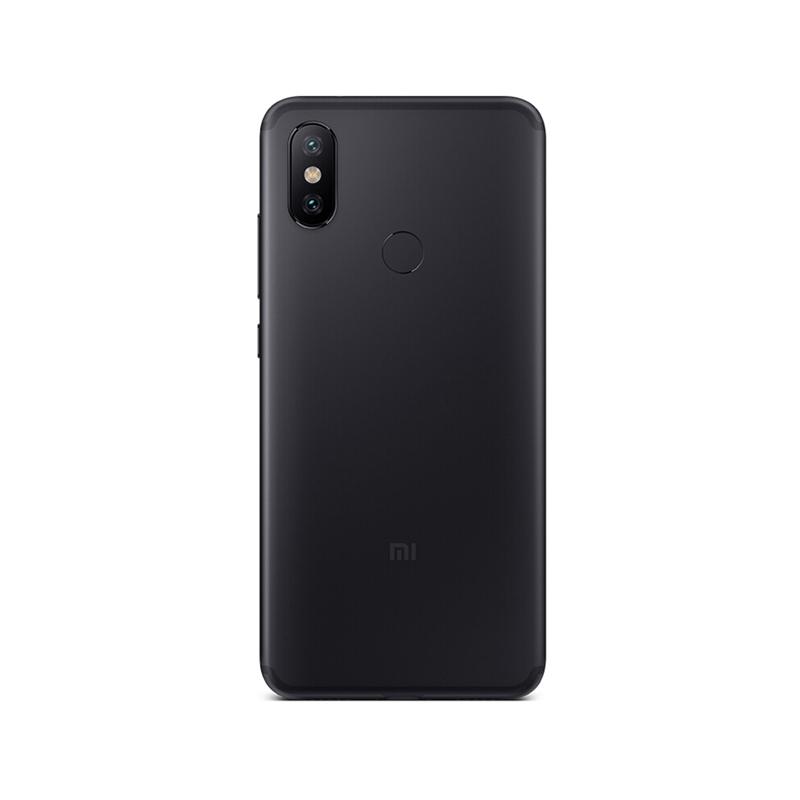 Xiaomi Mi A2 4GB/32GB black Mobilais Telefons