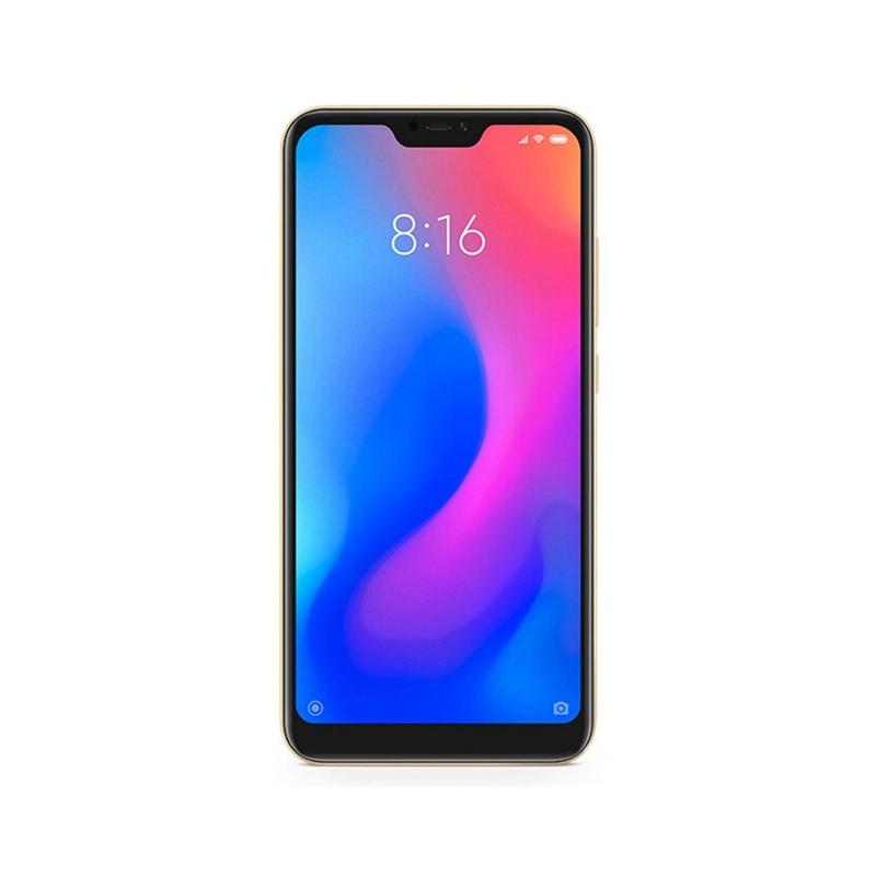 Xiaomi Mi A2 LITE 3GB/32GB gold Mobilais Telefons