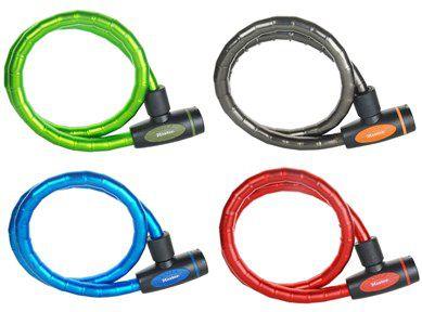 MASTER LOCK Zapiecie rowerowe QUANTUM 8228 mix kolorow (MRL-8228EURDPRO) MRL-8228EURDPRO