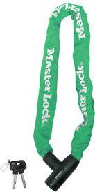 MASTER LOCK Zapiecie rowerowe QUANTUM 8391 zielone (MRL-8391EURDPROCOLG) MRL-8391EURDPROCOLG