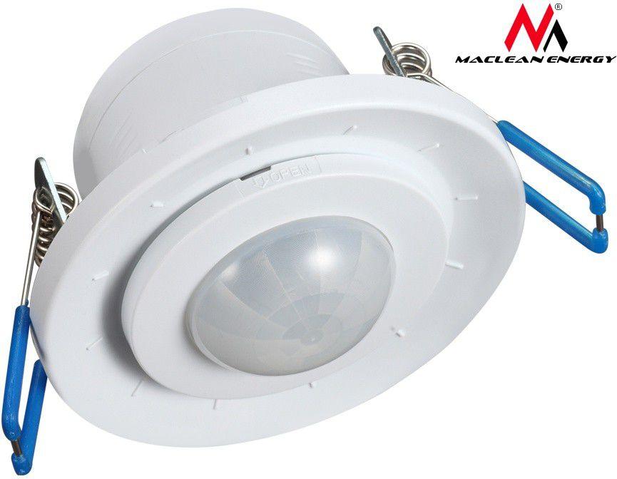 Motion sensor pir MCE130 Maclean