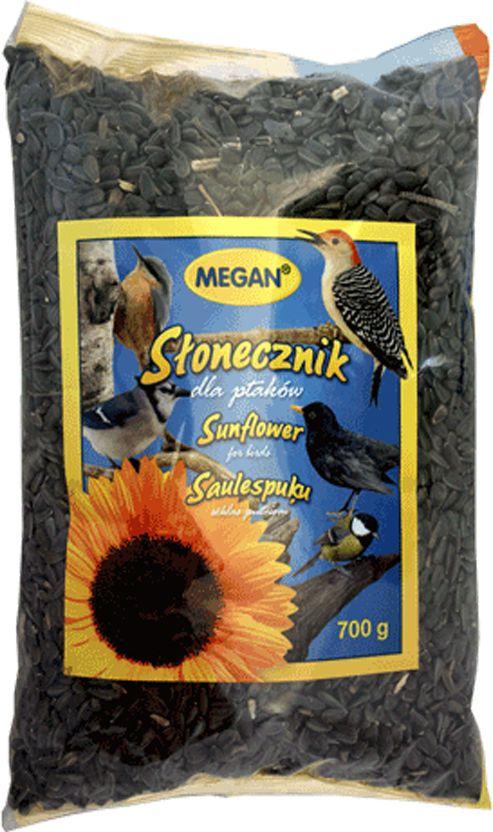 Megan Slonecznik czarny 700g ME127