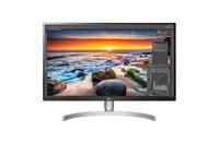LG 27UL850-W monitors