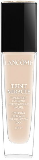 Lancome Teint Miracle nr 010 porcelaine 30ml make-up bāze