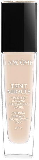 Lancome Teint Miracle nr 010 porcelaine 30ml make-up bāze