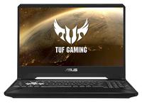 Asus TUF Gaming FX505DT-AL071T Black 15