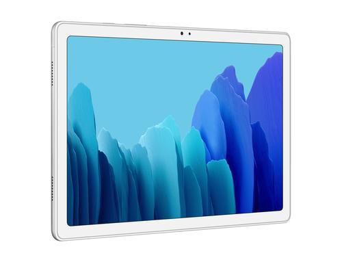 Samsung Galaxy Tab A7 10.4in 4G LTE 3GB/32GB Silver Planšetdators