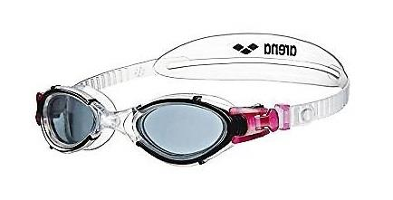 Swimming goggles swimming Arena (transparent color)