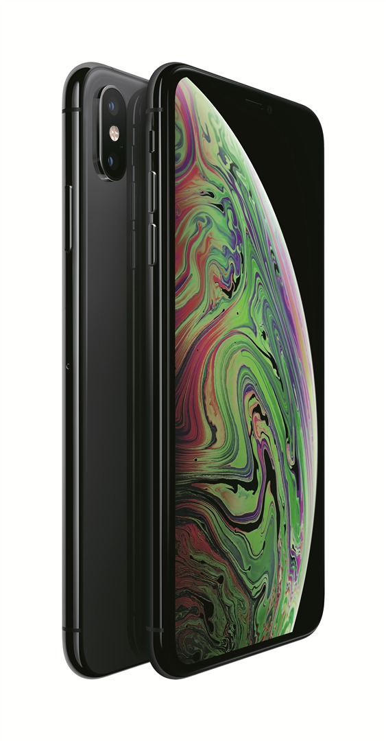 Apple iPhone XS Max 64GB Space Grey Mobilais Telefons