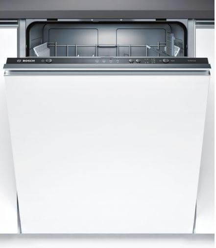Dishwasher Bosch SMV24AX03E | 60 cm A+ Iebūvējamā Trauku mazgājamā mašīna