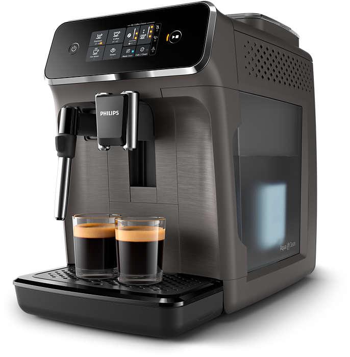COFFEE MACHINE/EP2224/10 PHILIPS Kafijas automāts