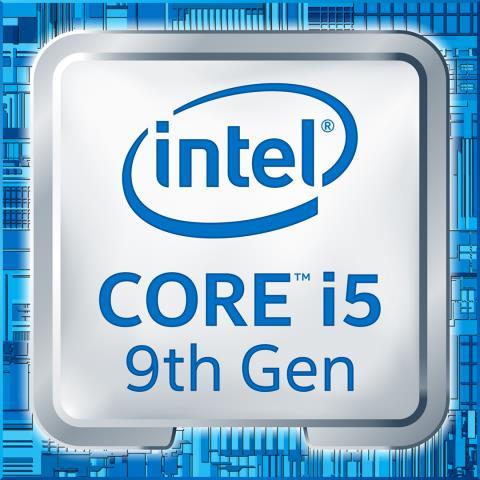 Intel Core i5-9600KF, Hexa Core, 3.70GHz, 9MB, LGA1151, 14nm, no VGA, TRAY CPU, procesors