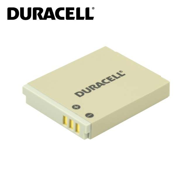 Duracell Premium Analogs Canon NB-6L Akumul tors ixus 85 95 PowerShot D10 D20 3.7V 700mAh