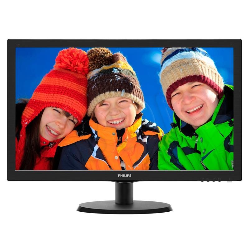 Philips 223V5LSB LED Monitors