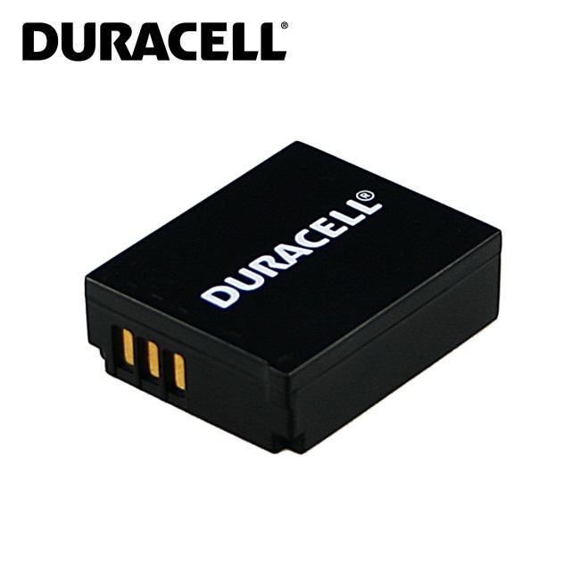 Duracell Premium Analogs Panasonic CGA-S007 Akumul tors Lumix TZ1 TZ2 TZ3 3.7V 950mAh