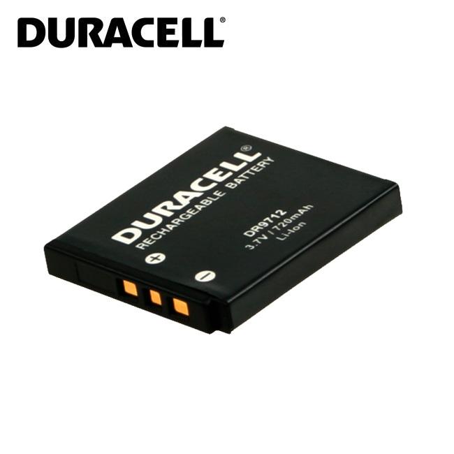 Duracell Premium Analogs Kodak KLIC-7001 Battery for EasyShare M753 M763 V570 3.7V 700mAh