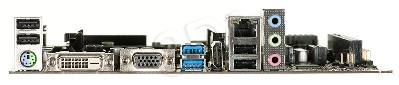 ASROCK FM2A68M-HD+ SocketFM2+/FM2 2xDDR3 pamatplate, mātesplate