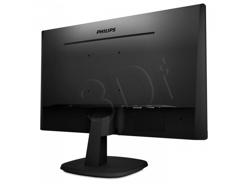 Philips 243V7QDSB/00 24'', panel-IPS HDMI, DVI, D-Sub monitors