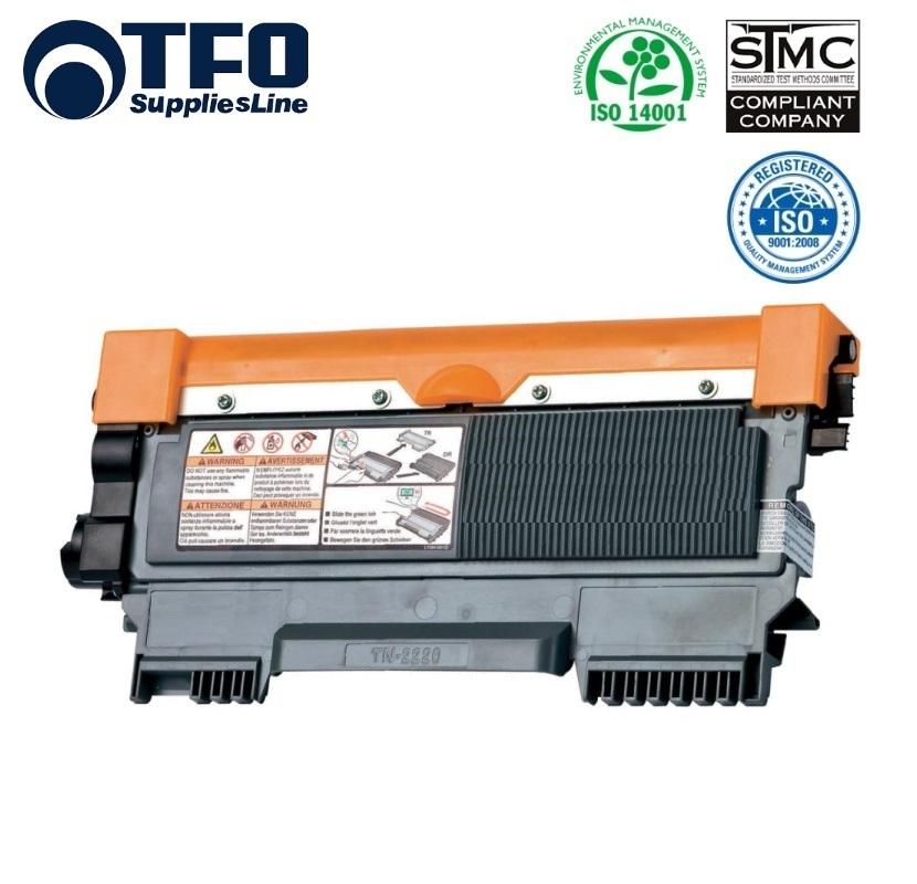 TFO Brother TN-2220 TN-450 Lāzedrukas kasete priekš HL2220 2230 2250 2275 2.6K Lapas HQ Premium Analogs aksesuārs mobilajiem telefoniem